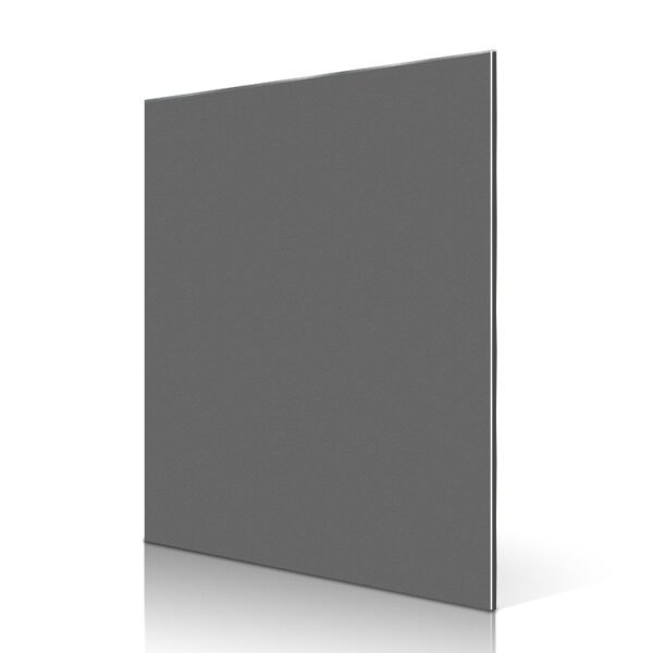 AL32 Mouse Grey Aluminum Composite Panel