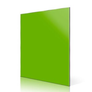 ALUCOWORLD® Aluminum Composite Panel