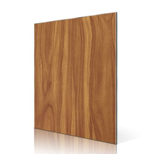 SF512 Wooden Aluminum Composite Panel