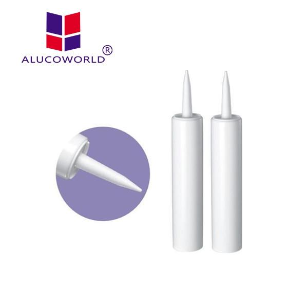 Alucoworld pvc resin silicone rubber sealant glue - alucoworld